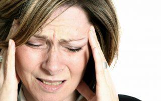 En finir avec les migraines