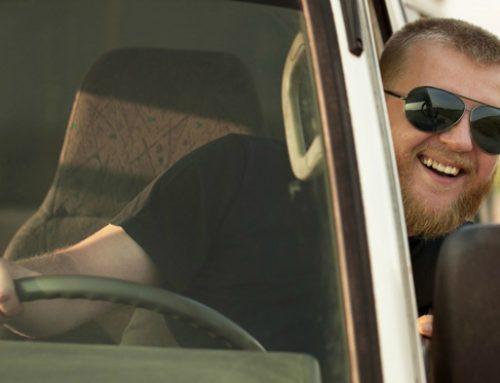 Danger de blessures au travail : Camionneurs (neuses)